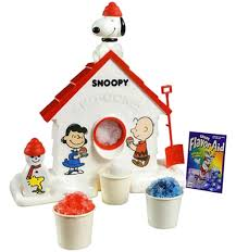 snoopy-snow-cone-maker