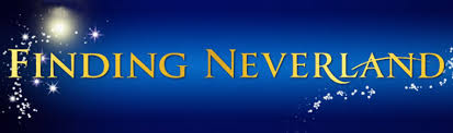 Finding Neverland Review : Finding Neverland at the Keller Auditorium in PDX