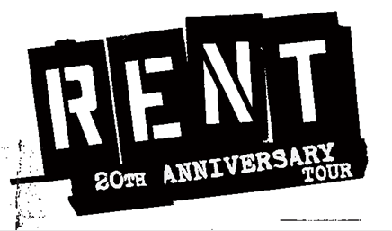 20th Anniversary of RENT on Tour in Portland
