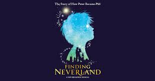 Finding Neverland is Coming to Portland – Jan. 3-8