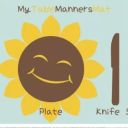Tips for Dining Out with Kids + MyTableMannersMat® Giveaway!