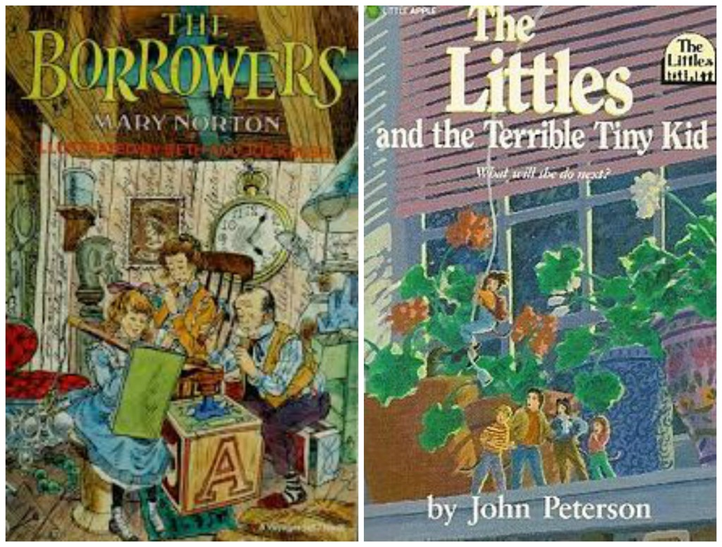 The Borrowers, The Littles