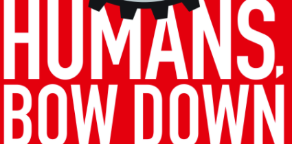 Humans, Bow Down By James Patterson: Prize Pack Giveaway