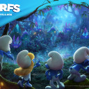 Smurfs: The Lost Village Craft and Giveaway!