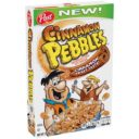 Cinnamon Pebbles: Delicious New Cereal From Post (+Churros!!)