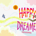 Happy Dreamer Book + Giveaway