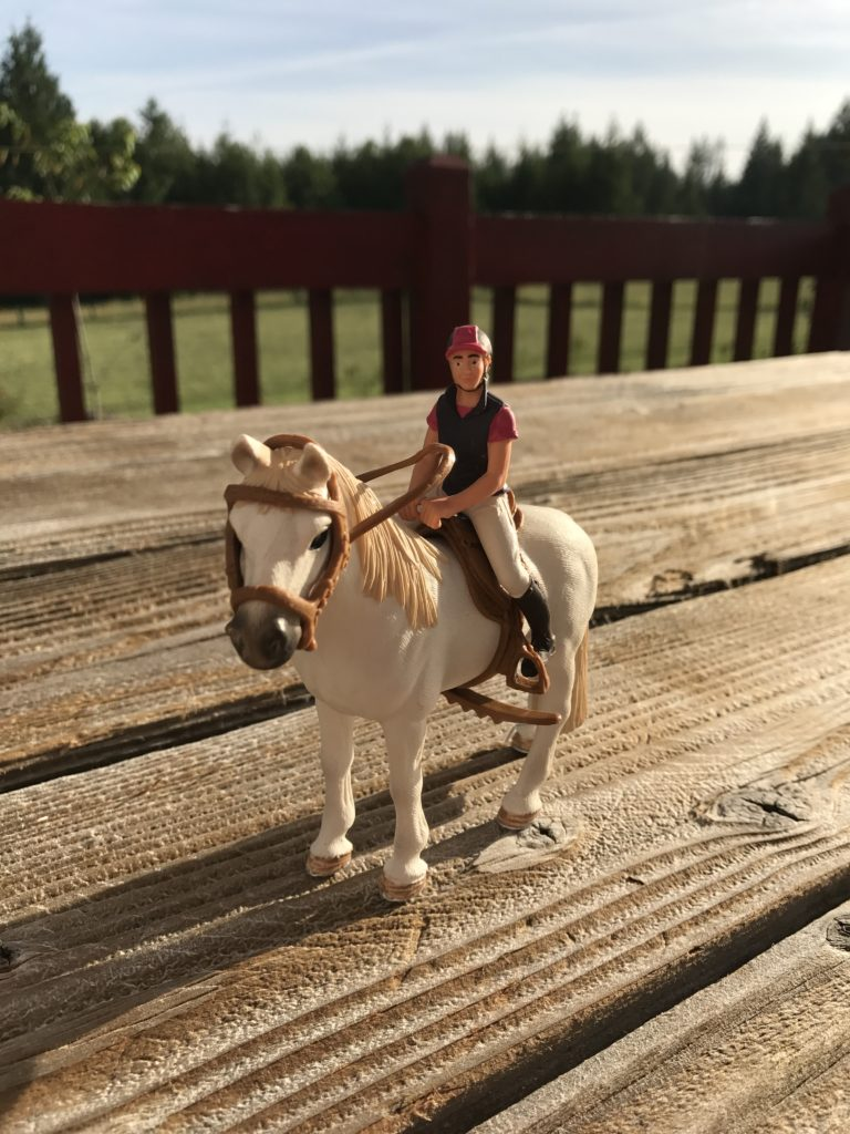 Schleich Horse Club Playset