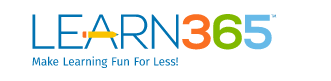 Oriental Trading Learn 365 logo