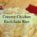 Creamy Chicken Enchilada Rice Casserole