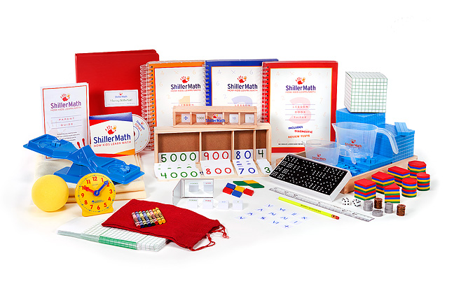 ShillerMath Review: Everything You Need In A Single Box