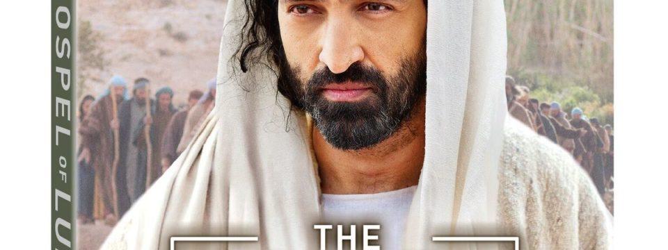 The Gospel of Luke – Movie Review