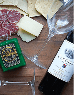 Wine Down Box – Review! Wine and Cheese Subscription Box Review