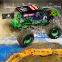 Monster Jam® Triple Threat Series – In Portland February 24th-25th! Get Tickets!