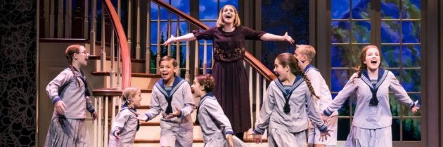 The Sound of Music is Coming to Portland!!
