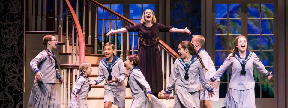 The Sound of Music : Portland Show Review