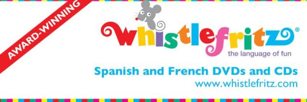 Whistlefritz: The French Collection – Language Learning Program for Kids