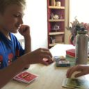 3 Fun New Card Games for Kids