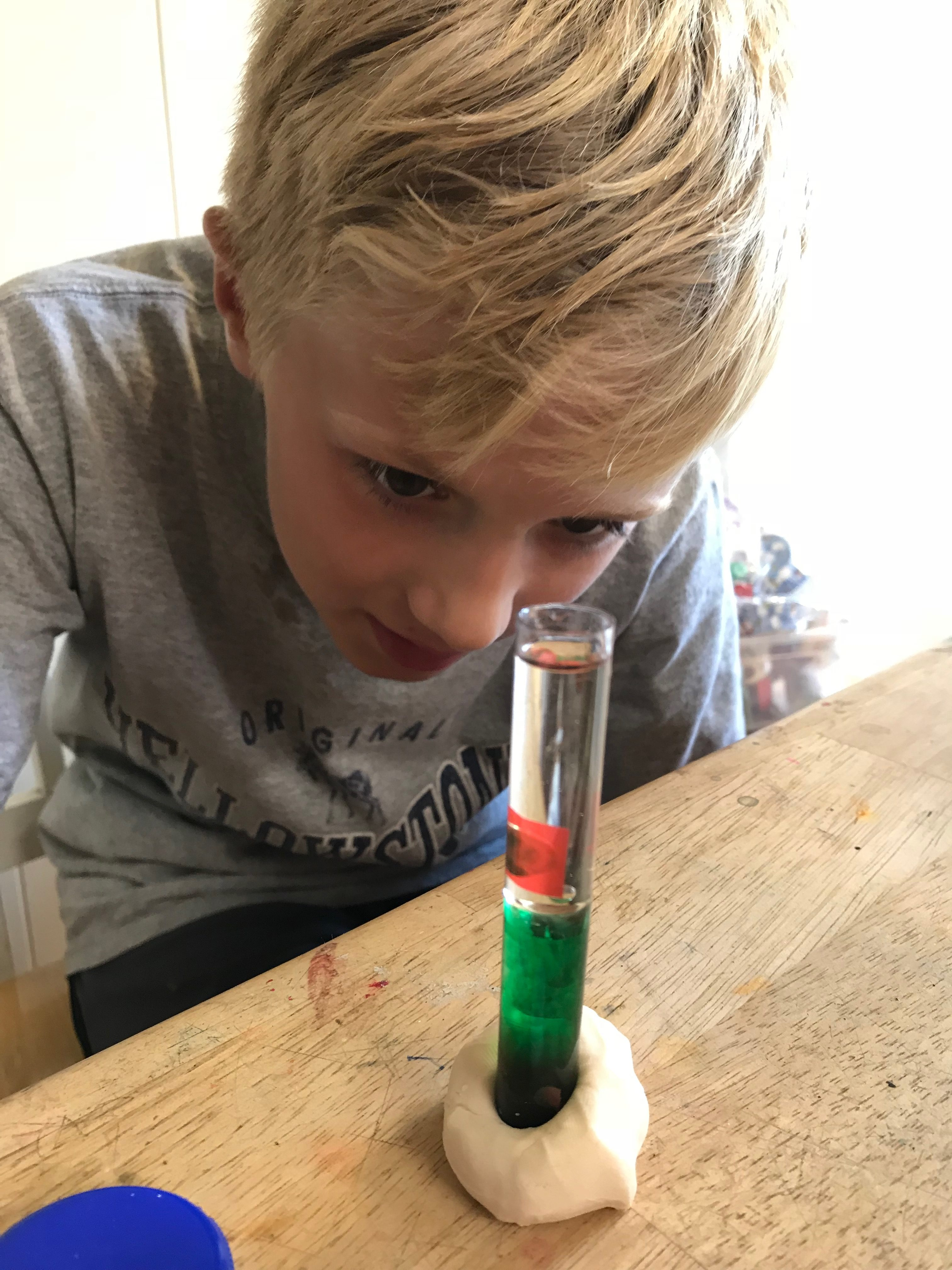 The Young Scientists Club: Scientific Measurements