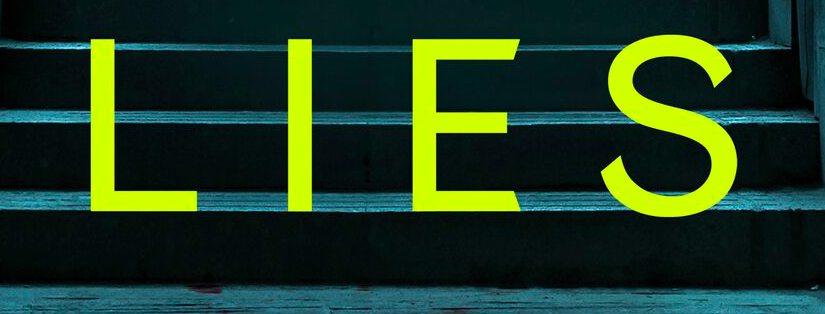 Like Page-Turners?  Lies by T.M. Logan – Giveaway!