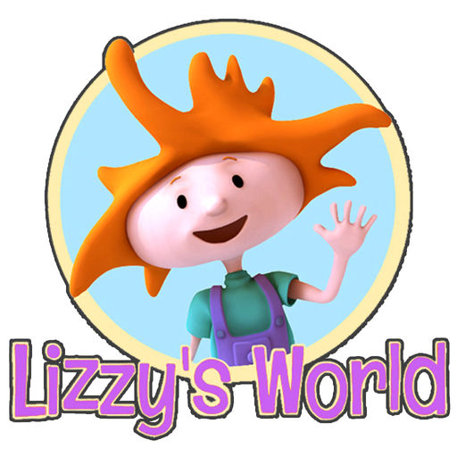 Lizzy's World – Augmented Reality Interactive Storybook + NYC Giveaway!