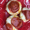 Quick and Easy Pizza Cups