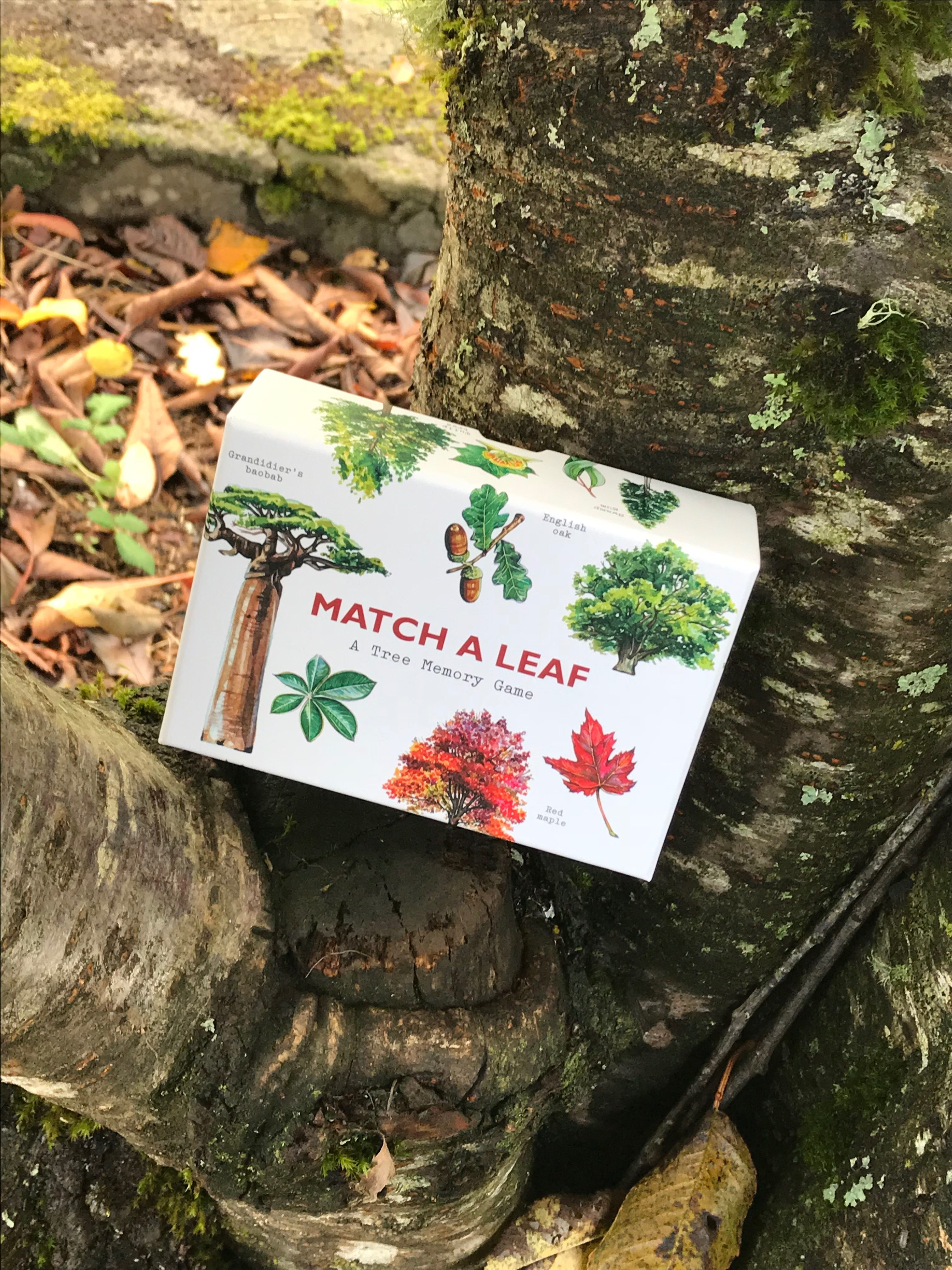Stocking Stuffer For Nature Lovers + Giveaway!