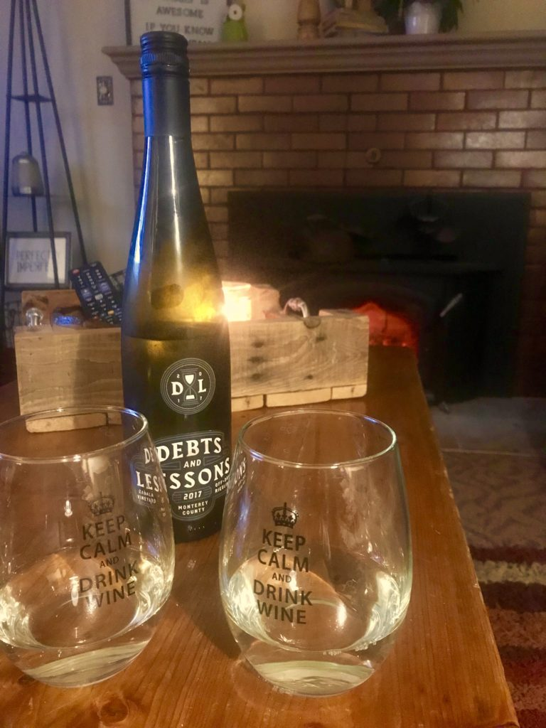 date night at home, wine delivery, wine club