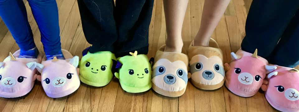 New Moosh-Moosh! Slipperz, Sequins, and Series 3!!