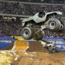 Monster Jam® Triple Threat Series Returning to Portland March 2-3!