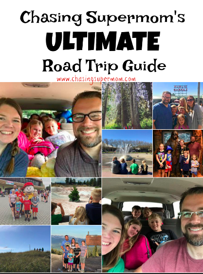 road trip tips, road trip guide, how to plan a road trip, planning a trip with kids, save money on travel