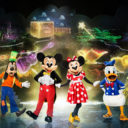 Disney On Ice Presents Mickey's Search Party in Portland 10/25-27!