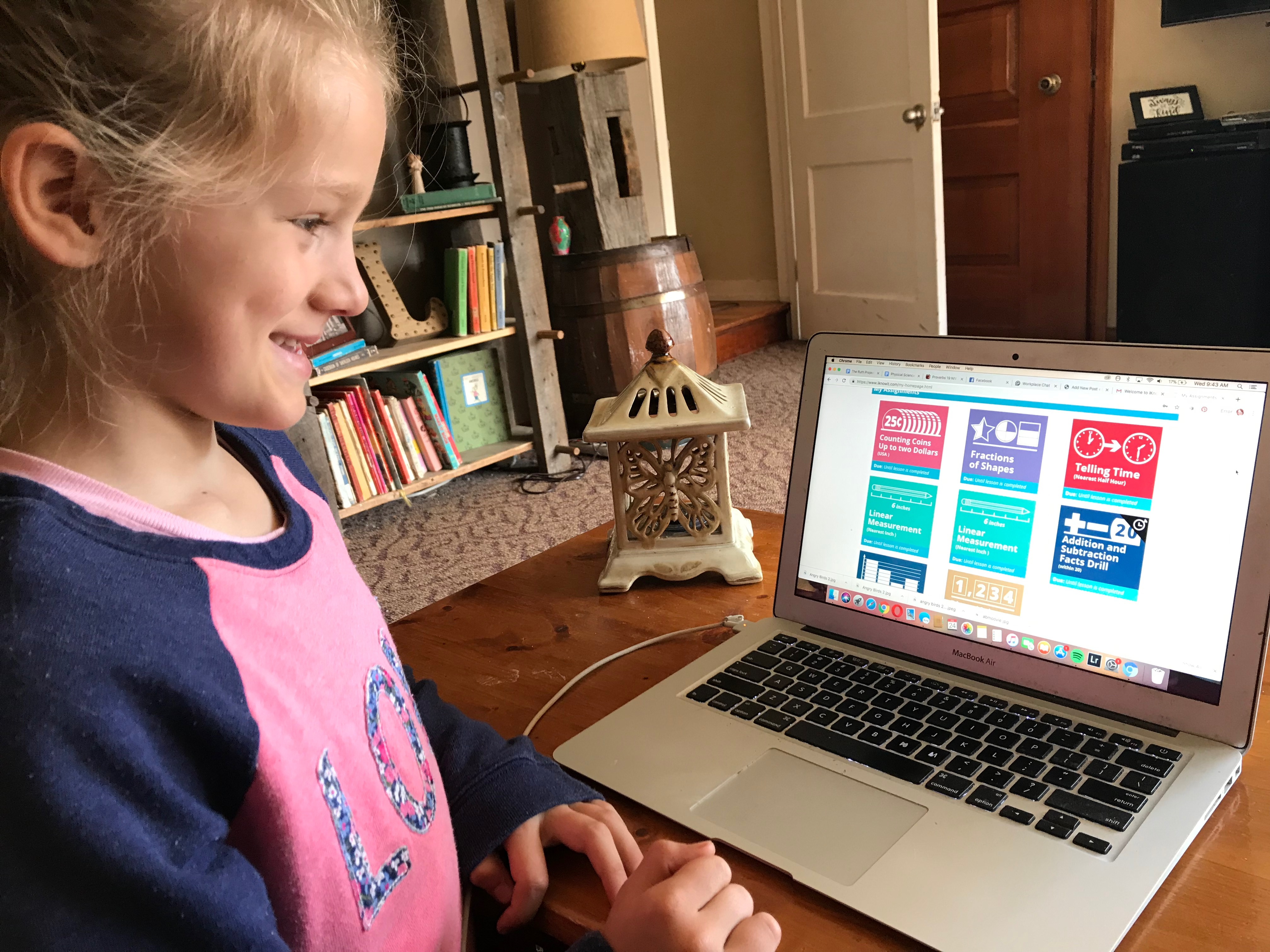 Fun, Engaging, and Effective Math Skills Practice with iknowit.com