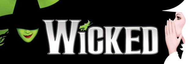 WICKED in Portland, Oregon Now Through July 28th! Show Review!