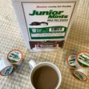 Junior Mints Mint Hot Cocoa Review: Creamy and Delicious Hot Cocoa