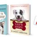 A Dog's Promise: Book Reviews + A Giveaway!