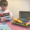 Sago Mini Box: Planes