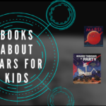 Books About Mars for Kids