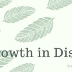 Growth in discomfort