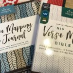 exploring verse mapping through verse mapping bibles and journals