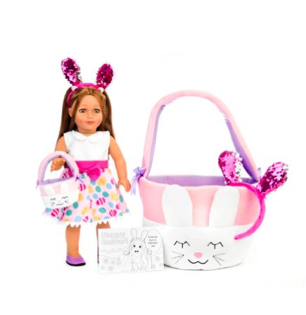 Club Eimmie Easter Pack