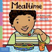 Mealtime – Toddler Time Series Review