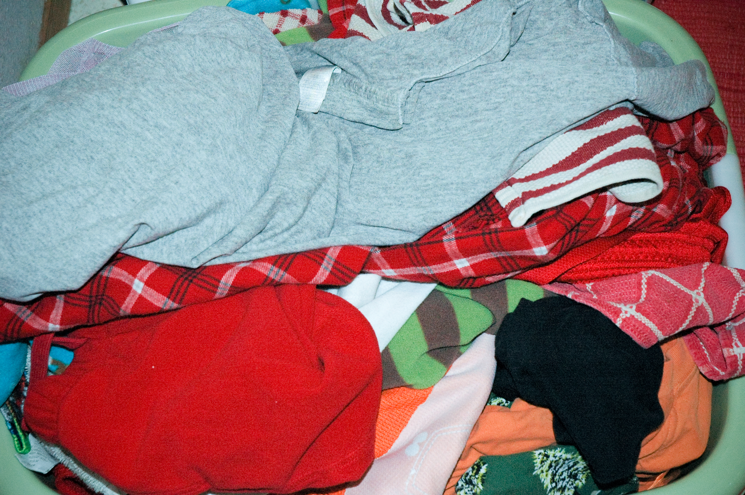 Laundry 101 – Laundry Tips to Save You Time!