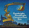 Goodnight, Goodnight, Construction Site Review!