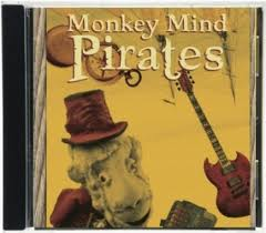 Monkey Mind Pirates CD Review!