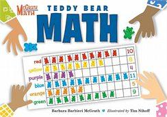Math Books for Kids from Charlesbridge Publishing