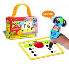 Hot Dots Jr. Review and Giveaway!