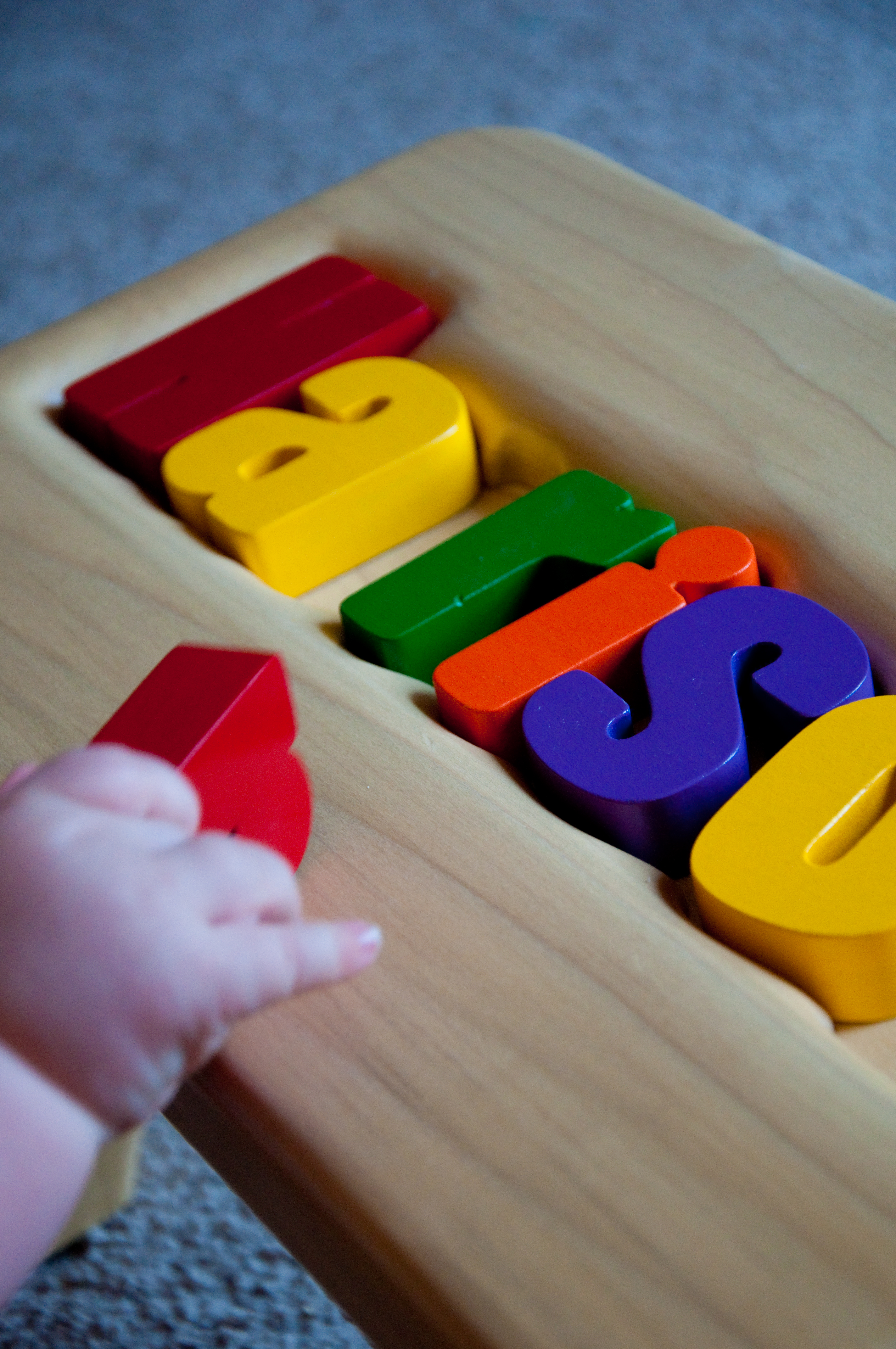 Personalized Heirloom Puzzle Stool Giveaway!!!