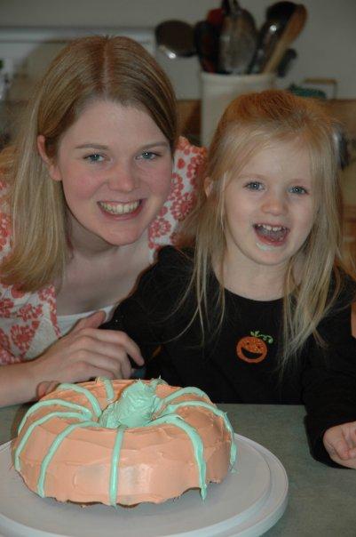 Great Pumpkin Day