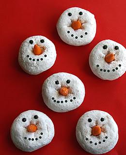 Cute and Sweet Christmas Treats!