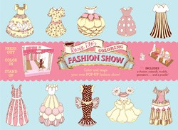 Rosie Flo Fasion Show Review and Giveaway!